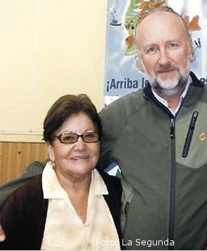 Eliana Jara Rioseco, supuesta hermana de Víctor Jara