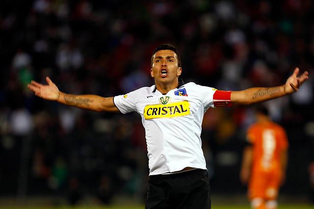 Colo Colo mejoró y sumó vibrante triunfo 2-1 sobre Cobreloa en el Monumental