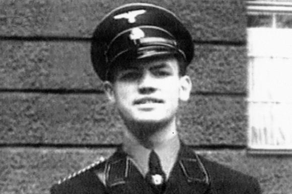 Muere a los 100 años el oficial de las SS nazis Erich Priebke