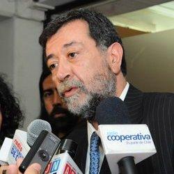 Hombre clave del PS viaja a la VIII Región Costa a estudiar situación de Escalona