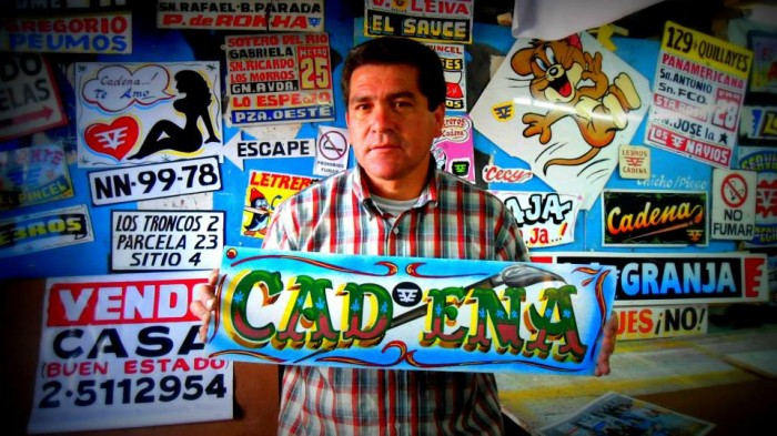 Juan Cadena Foto: gentileza Escuela de Diseño UDP