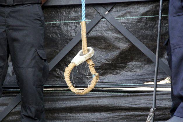 Hamás ejecuta a palestino condenado por asesinato en la Franja de Gaza