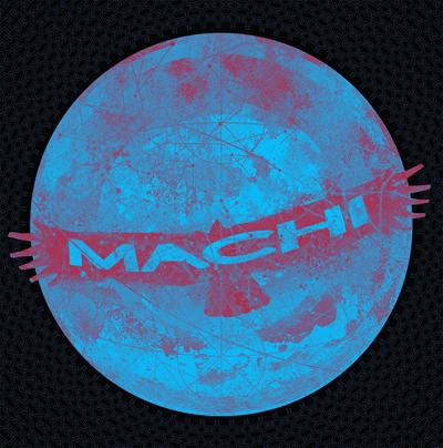 Machi, el nuevo disco de Pumasquat