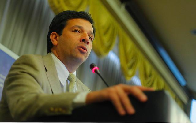 Dirigentes DC critican desempeño de Micco como representante de la falange en el comando de Bachelet