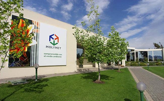 Molycorp, la inversión de alto riesgo de los Gianoli, Matte y Mustakis