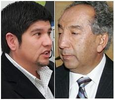 Monsalve (PS) arremete contra Sabag y lo acusa de hacer lobby en favor de sus propios intereses