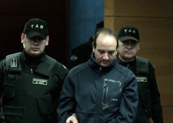 Corte de Apelaciones de Santiago rechaza recurso por concesión de beneficios al sociólogo Hans Niemeyer