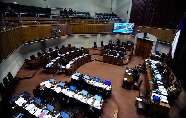 Senadores se aumentan ingresos en $1,5 millones en medio de críticas por su poca asistencia