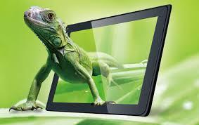 Crean tabletas electrónicas 3D sin necesidad de lentes