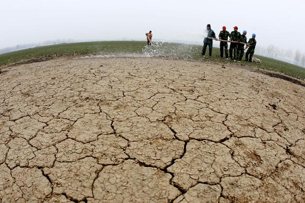 Científicos dicen que el cambio climático desajustará los ciclos vitales