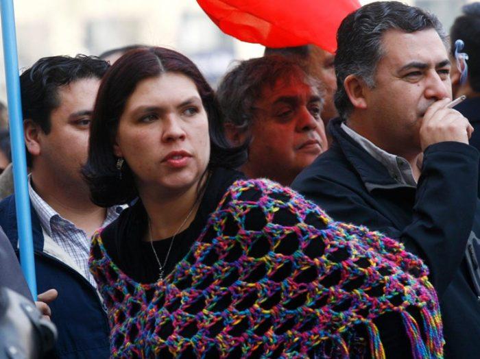 Bárbara Figueroa advierte que el tema laboral será clave para que el PC ingrese al gobierno