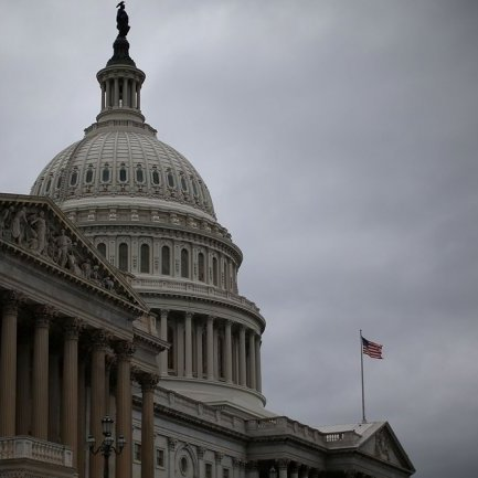 Senado de EEUU retoma negociaciones sobre deuda tras fracaso en Cámara