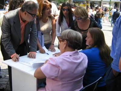 Costa Rica es el país con menor participación ciudadana de América Latina