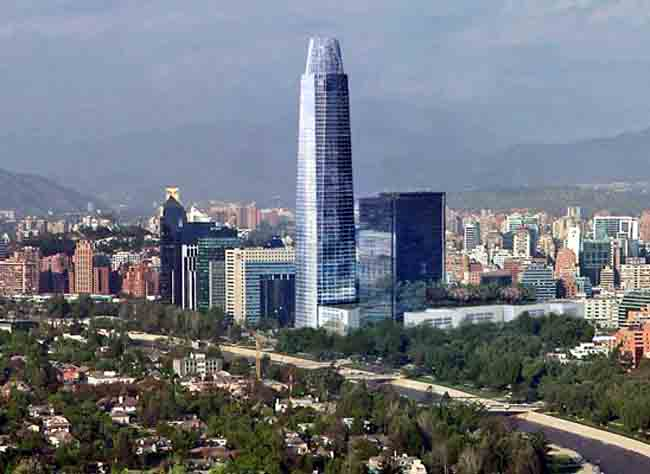 Torre de Paulmann abrirá en medio de un mercado de oficinas que podría estar saturado por sobreoferta