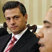 Por qué México no reacciona como Brasil y Francia ante el espionaje de EEUU