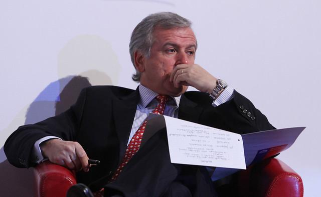 Pese a histórico escándalo de las Cascadas, Hacienda descarta nuevas regulaciones al mercado bursátil