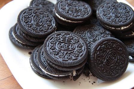Estudio señala que las galletas Oreo son tan adictivas como la cocaína