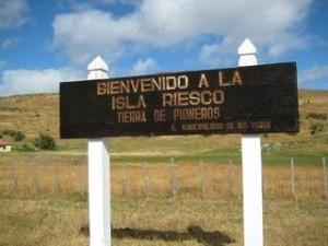 Superintendencia de Medio Ambiente presenta cargos contra Minera Invierno en Isla Riesco