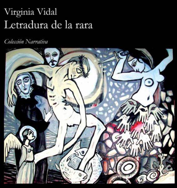 """""""Letradura de la rara"""", el libro que habla de las obreras del 1900"""