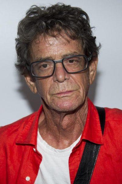 Lou Reed, la voz de la miseria