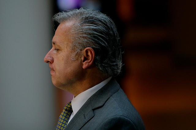El embargo de la casa de Marcel Claude por pagos pendientes a ex periodistas del Diario Uno
