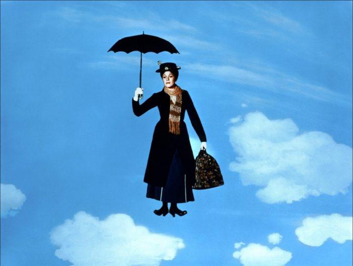 Evelyn: la Mary Poppins fallida