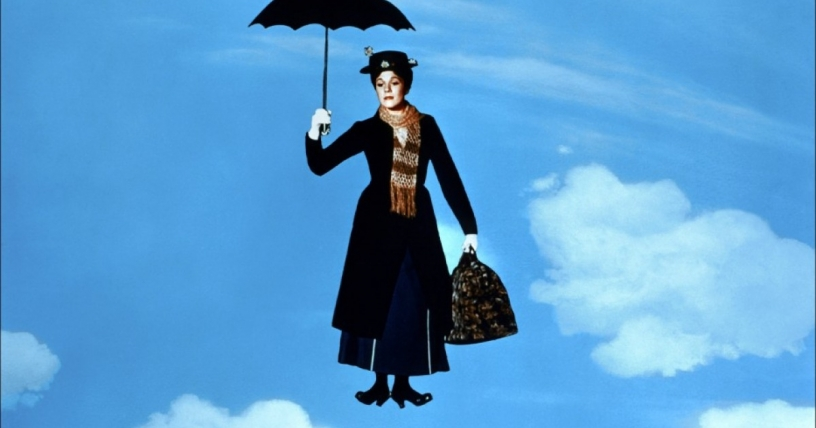 Evelyn: la Mary Poppins fallida