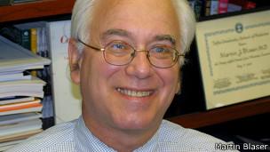 Sus investigaciones llevaron a Martin Blaser de querer exterminar la H. pylori a intentar rescatarla de la extinción.