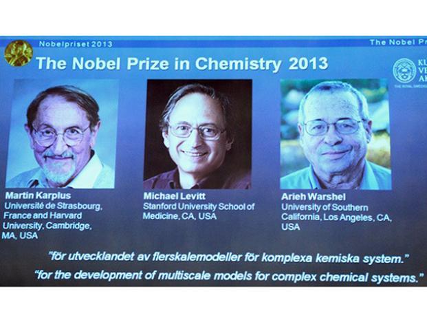 Premio Nobel de Química por llevar la experimentación al ciberespacio