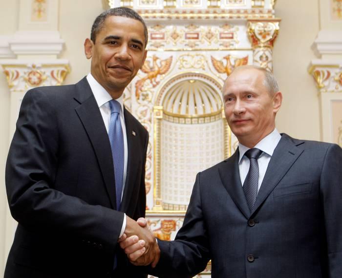 Ranking Forbes: Putin destrona a Obama y el Papa Francisco se incorpora a los poderosos