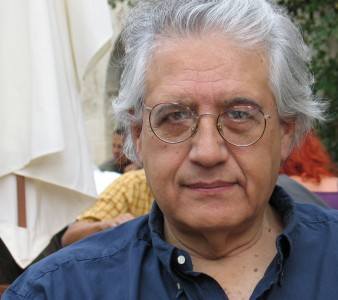 Cineasta Patricio Guzmán