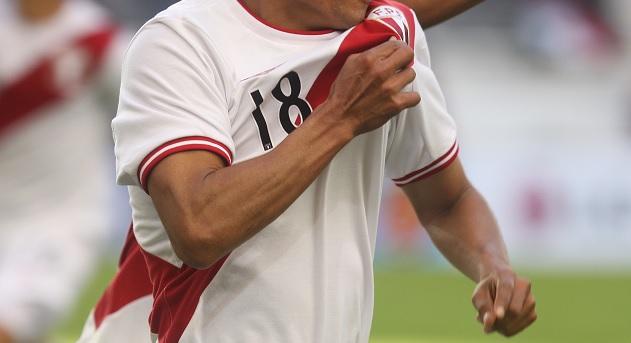 Peruanos tendrán un equipo en el fútbol chileno: Incas del Sur