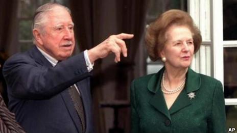 Qué cambió realmente con la detención de Pinochet en Londres