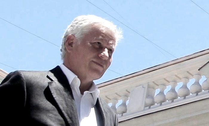 Daniel Platovsky renuncia a RN y desliza posibilidad de que piñerismo se rearticule fuera del partido