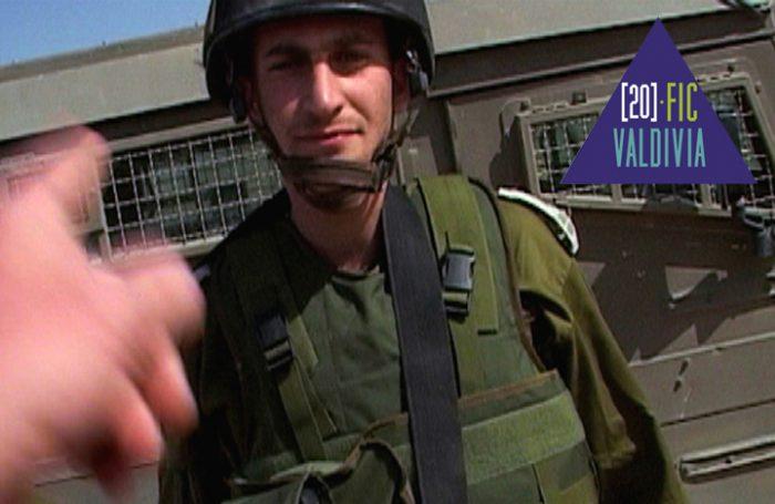 Avi Mograbi, invitado especial al FicValdivia. Los peligros de filmar en el corazón del conflicto de Medio Oriente