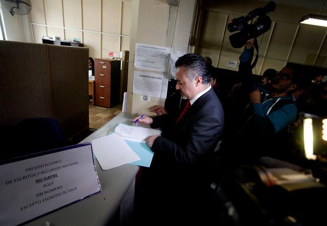 Corte de Apelaciones de Santiago declara admisible recurso de liceos emblemáticos contra el ránking de notas