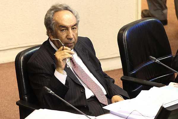 Senador Sabag recibirá millonaria indemnización del Fisco por expropiación de terrenos para construir autopista