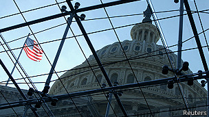 El impasse entre los congresistas amenaza con profundizarse.