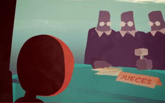 Fundación Amparo y Justicia lanza campaña de ayuda a niños abusados sexualmente
