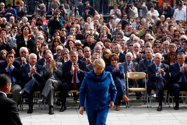 El lento y traumático funeral que se avecina en la Nueva Mayoría