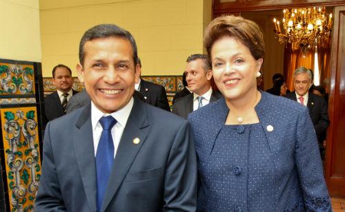 Perú le asesta un nuevo golpe político a Chile en la antesala del fallo de La Haya