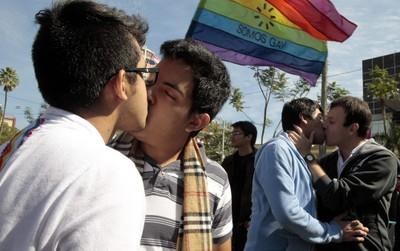 Chilenos: cada año más liberales