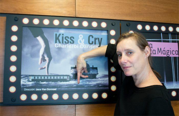 """""""Kiss & Cry"""", la obra calificada de rapto hipnótico y de perfección del arte"""