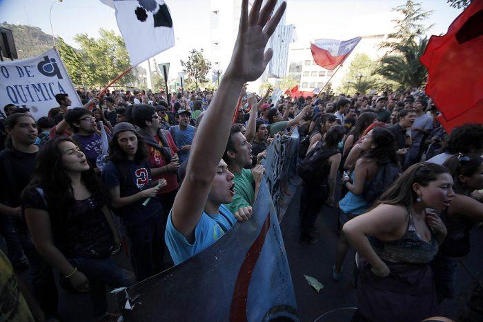 El desafío de Chile: llegó la hora