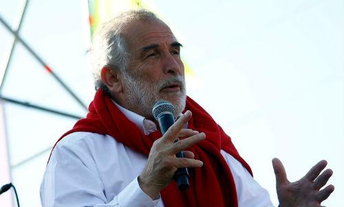 Carlos Montes: el nuevo  articulador clave de Bachelet