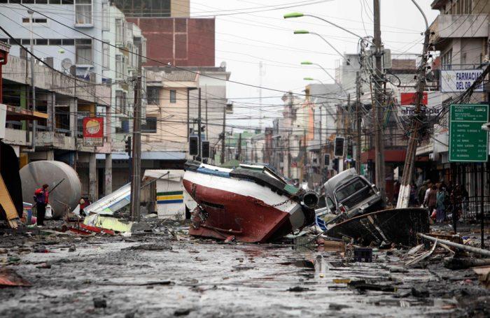 Especialistas en reducción de riesgos de desastres visitan Chile para promover alianzas e intercambiar experiencias con la región