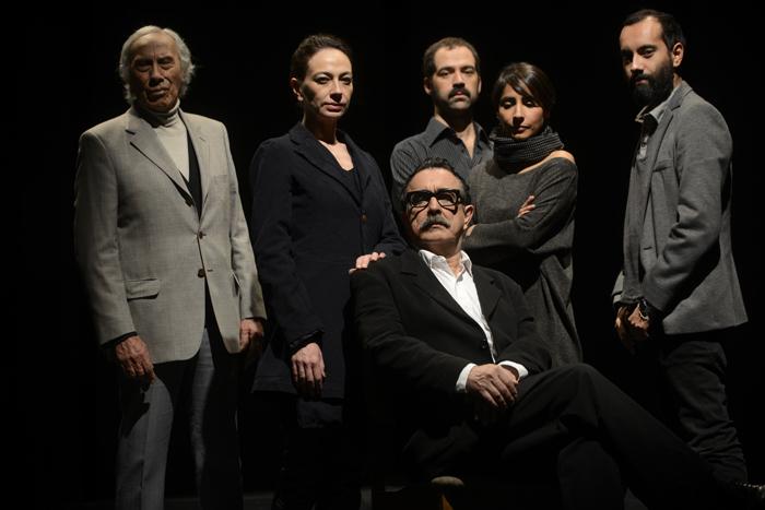 """Lo mejor de 2013 en Gam: """"Allende"""""""