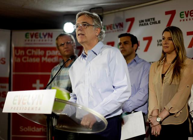 Felipe Morandé: