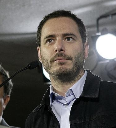 """Larraín Matte dice que comando de Matthei """"pudo haber tenido una actitud bastante más conectada con la memoria histórica de los 40 años del Golpe"""""""