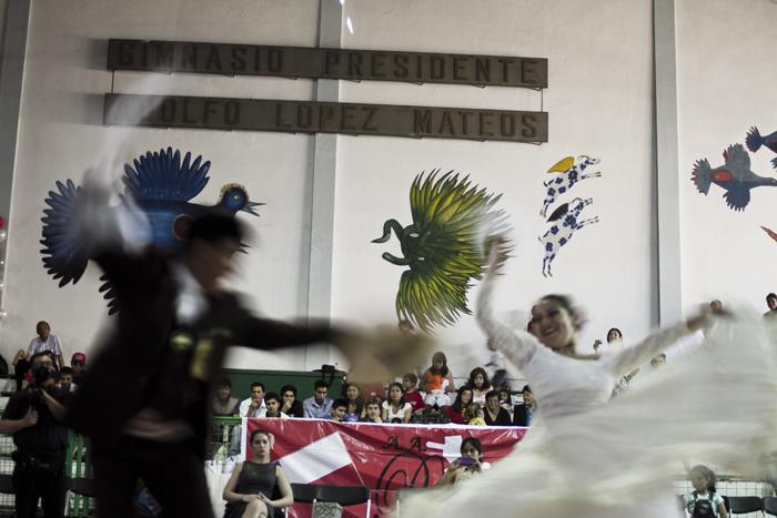 REPORTAJE / Campeonato de Marinera Peruana